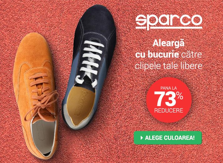 oferta Sparco
