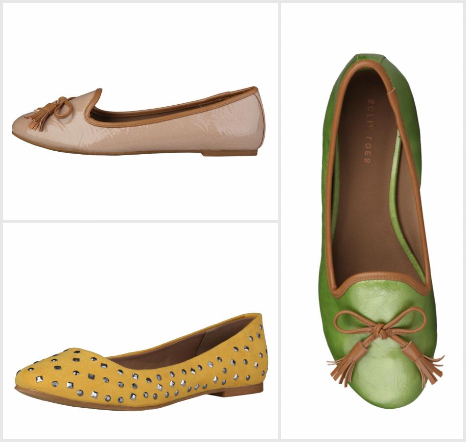 Balerini SOFIA LOES fashionup
