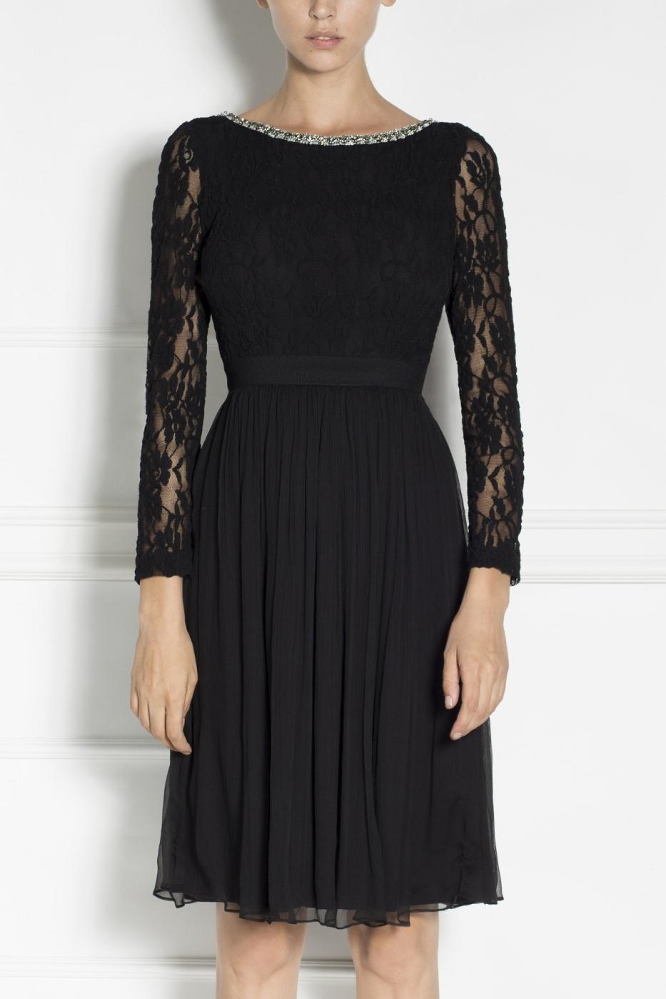 Little Black Dress NISSA