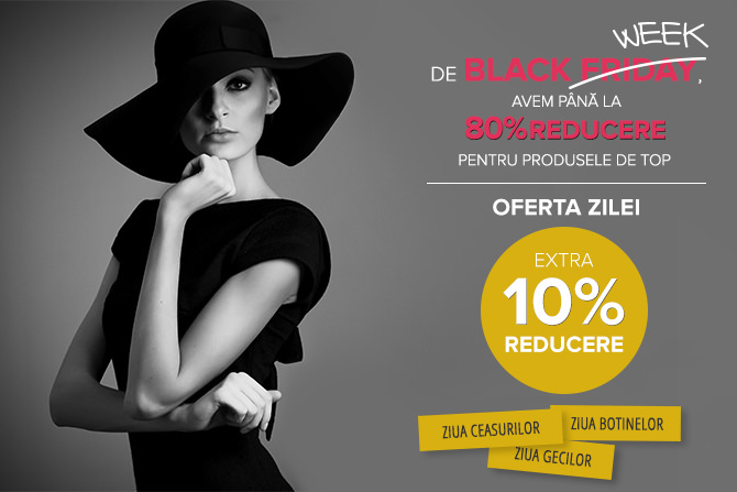 black week black friday fashionup
