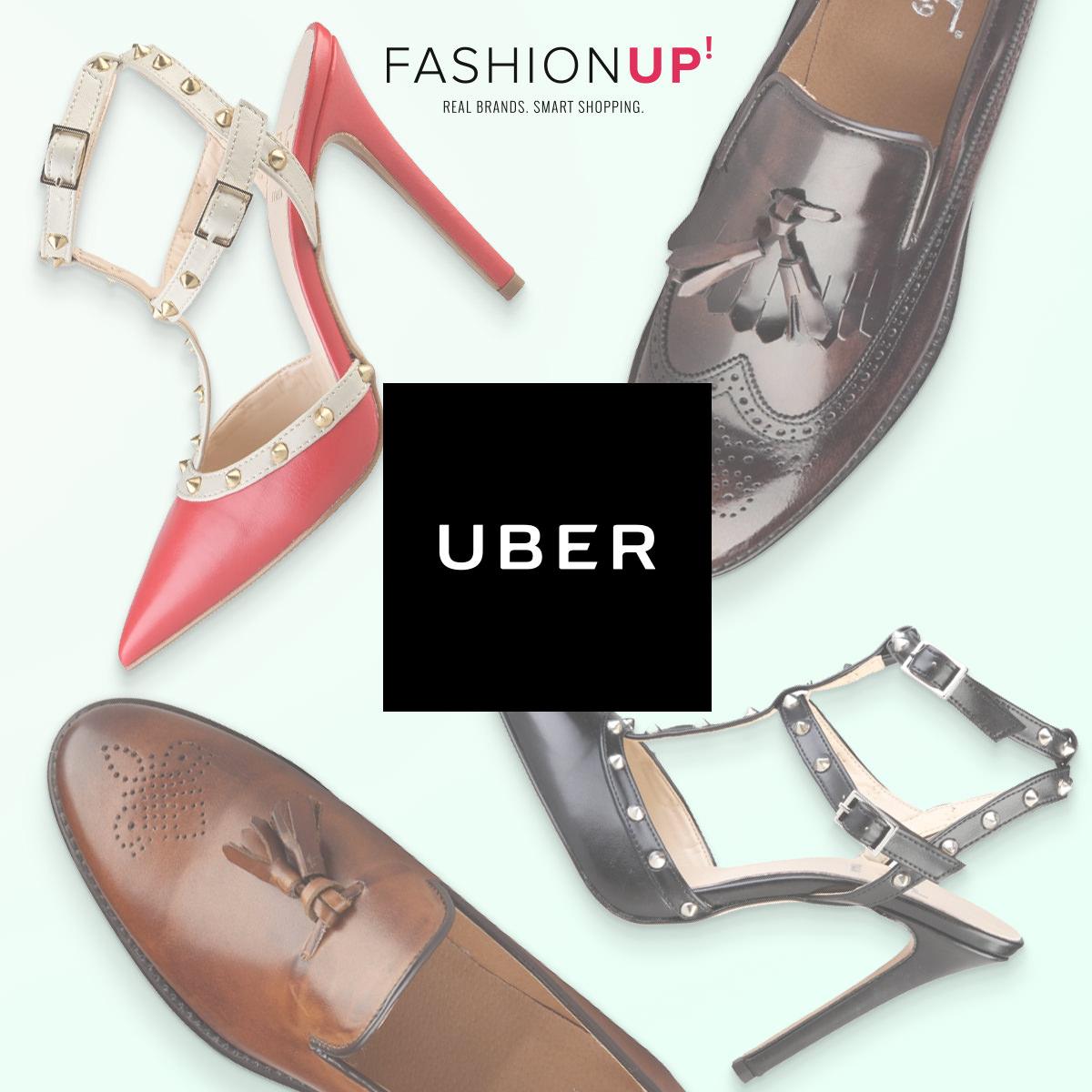 fashionup uber