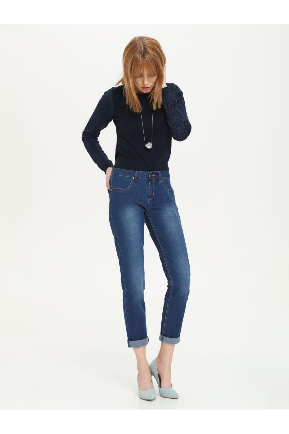 Jeans Top Secret TOP