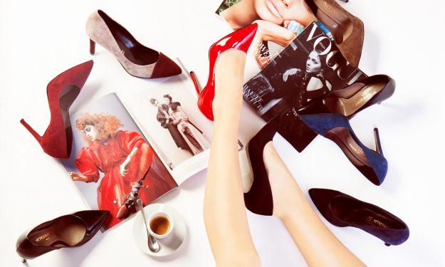 Pantofii în care poți dansa toată noaptea