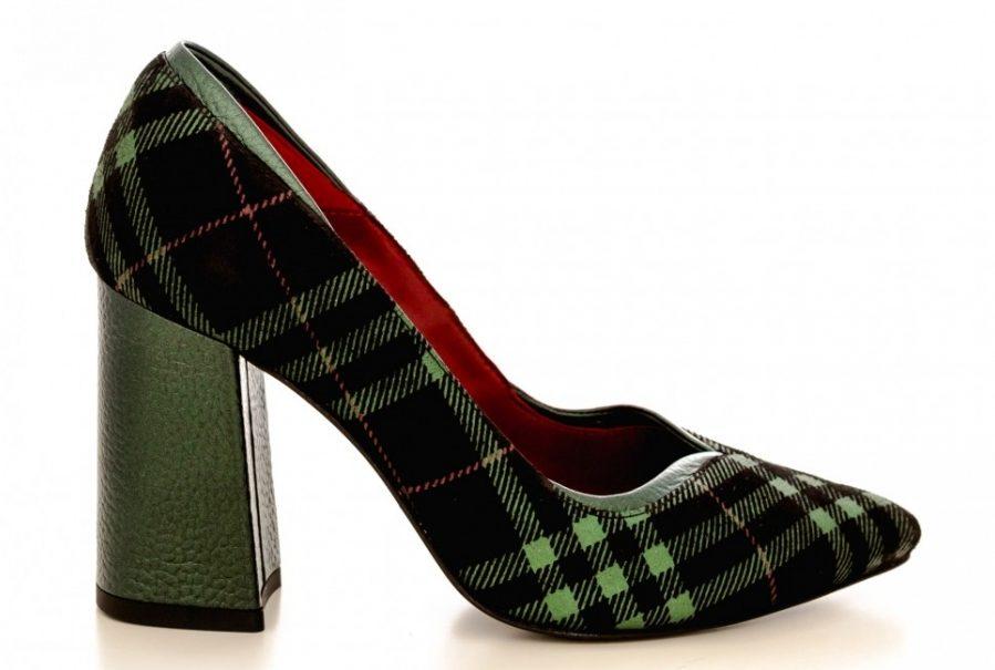 Pantofi CONDUR by alexandru, FashionUp.ro, 429 lei