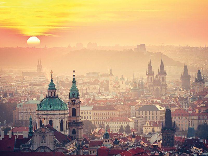 Excursie Praga FashionUP