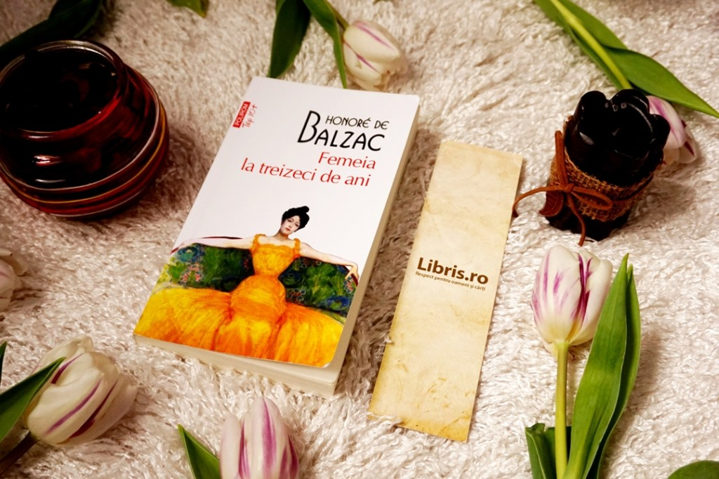 Recenzie-carte-Femeia-la-30-de-ani-Honore-De-Balzac